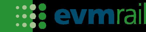 Evmrail Logo